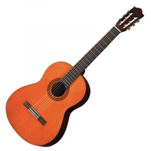 Classic Nylon Guitars