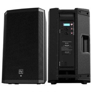 Powered Speakers