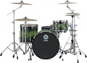 Acoustic Drum Kits