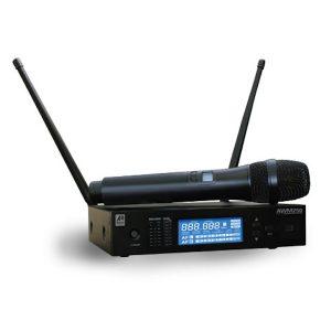 Cordless Wireless Mics