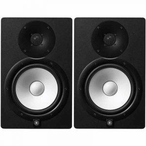 Studio Monitors