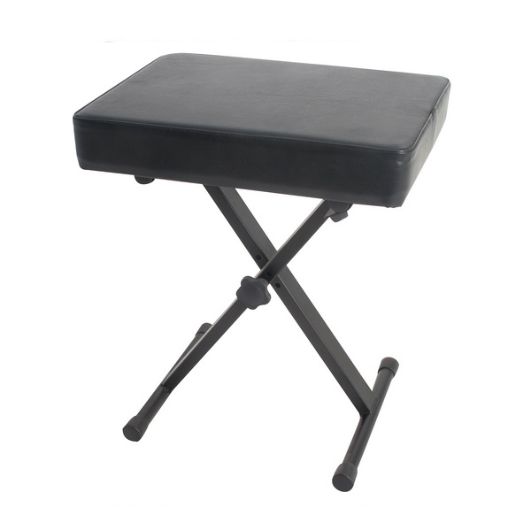 sc 1 st  Bashs Music & Xtreme KT146 Height Adjustable Keyboard Piano Stool u2013 Bashs Music islam-shia.org