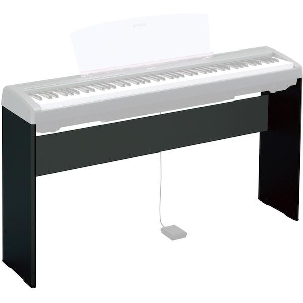 yamaha l121 stand for p121 digital piano bashs music. Black Bedroom Furniture Sets. Home Design Ideas