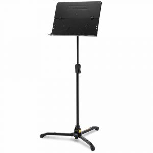 BS311B Hercules Orchestra Stand Perforated Desk