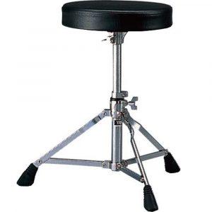 Yamaha DS550 Drum Stool  sc 1 st  Bashs Music & DXP DXP192 Heavy Duty Saddle Seat with Back Support Drum Stool ... islam-shia.org