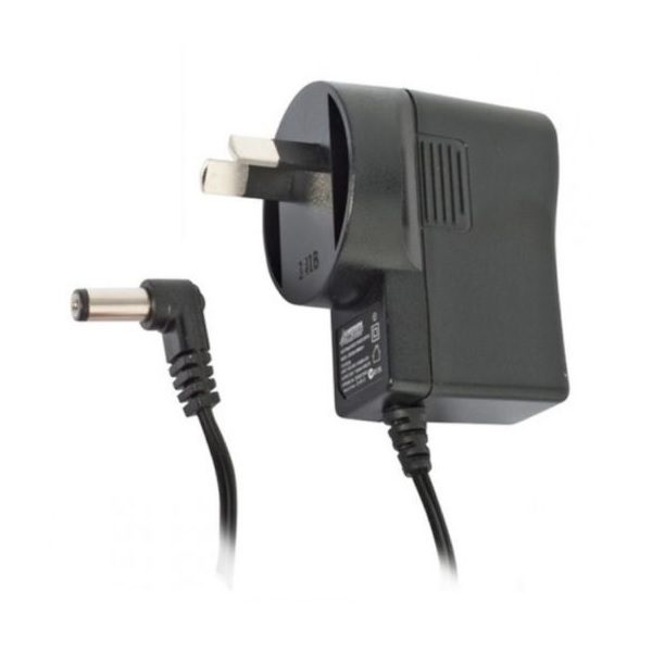 Carson RPC90 AC/DC 9v DC 500mA 2 1mm Power Supply Adaptor Centre Negative
