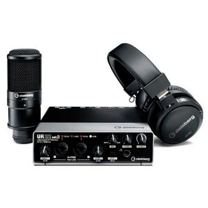 Recording Systems