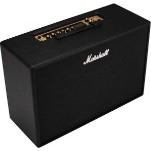 marshall code 100 multi effects guitar amplifier combo bashs music. Black Bedroom Furniture Sets. Home Design Ideas