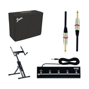 Accessories Amps