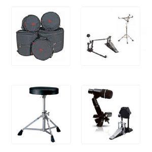 Accessories Drum