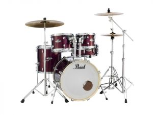 Pearl Export Burgundy
